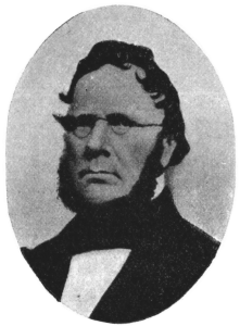 Lorck-portrett